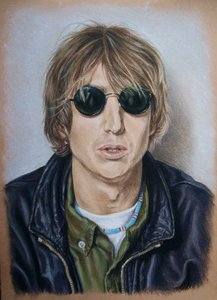 Mark Hollis (Talk Talk)