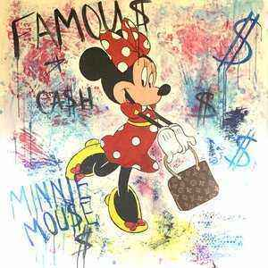 Minnie Mouse Rich