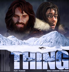 The thing (Нечто)